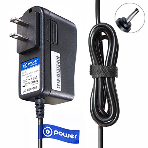 Summer Cord - T POWER 6 feet Ac Dc Adapter Charger for SUMMER INFANT 28030 28034 02640A 02640 02641A 28400 28034 28035 28074 28280 Lorex Baby Care Share LB311 BB3521 iBaby M6 M6T Baby Monitor Power Supply