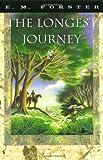 The Longest Journey, E. M. Forster, 0679748156