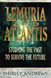 Lemuria and Atlantis, Shirley Andrews, 0738703974