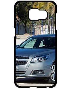 Dorothy J. Matthews's Shop Hot 9477607ZH218204293S6 New Cute Chevrolet Malibu Samsung Galaxy S6/S6 Edge Case Cover