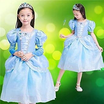 21447d03c2461 Amazon.co.jp:  ノーブランド品  子供用 ドレス 文化祭 結婚式 キッズ ...