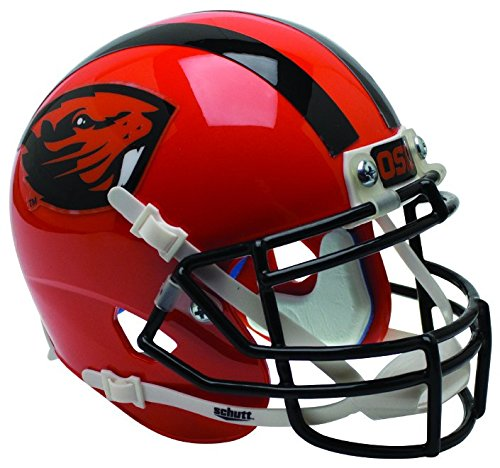 Schutt OREGON STATE BEAVERS AiR XP Full-Size AUTHENTIC Football Helmet