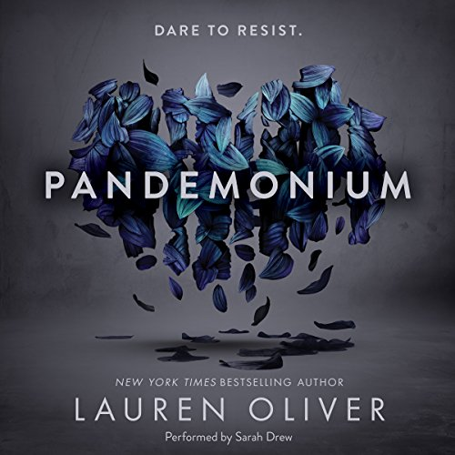 Pandemonium Audiobook [Free Download by Trial] thumbnail