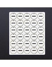 90 stuks filters compatibel met IQOS 2.4 Plus + IQOS 3 Duo Heets Stick olieabsorptiekussen
