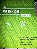 Breaking the French Barrier, Level I (Beginner), Student Edition, Catherine Coursaget and Micheline Myers, 0971281769