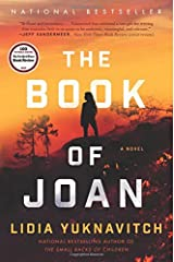 The Book of Joan: A Novel Paperback
