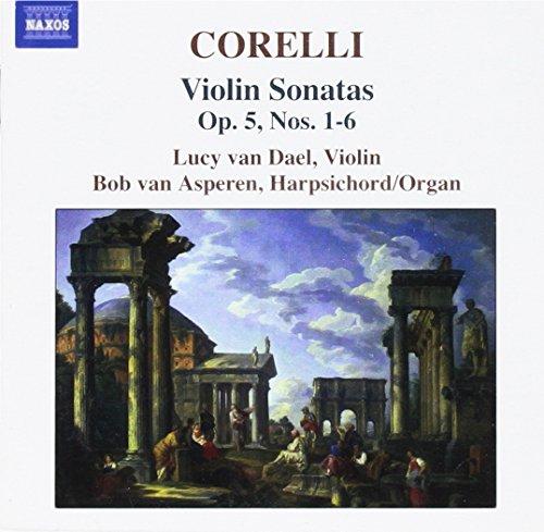 Corelli Violin - Corelli: Violin Sonatas