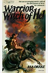 Warrior Witch of Hel Paperback