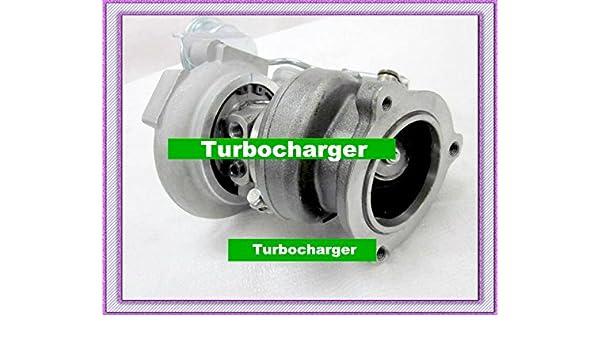 Amazon.com: GOWE TURBO for TURBO TD04HL TD04HL-16T 49189-01355 49189 01355 Turbine Turbocharger For VOLVO 850 R T5 C70 V70 S70 B5234 T3 T5 T6 N2P23HT 2.3L: ...