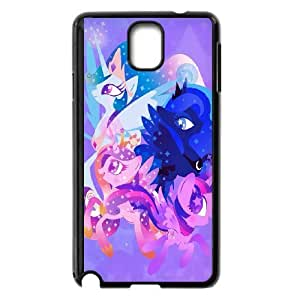 My Little PonyTheme Phone Case Designed With High Quality Image For Samsung Galaxy Note 3