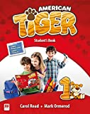 American Tiger Student's Book With Workbook Pack (Volume 1)