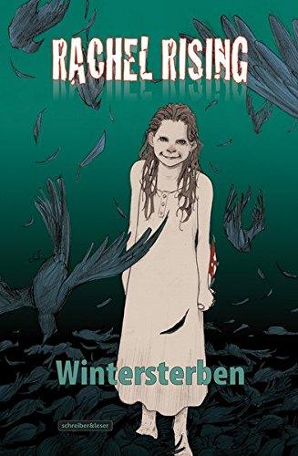 Rachel Rising 4: Wintersterben