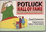 The Potluck Hall of Fame, David Dickerson and Mary Chambers, 0830818324
