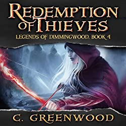 Redemption of Thieves
