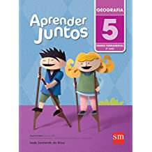 Aprender Juntos. Geografia - 5º Ano