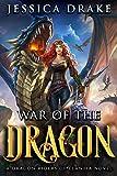 #9: War of the Dragon: a Dragon Fantasy Adventure (Dragon Riders of Elantia Book 4)