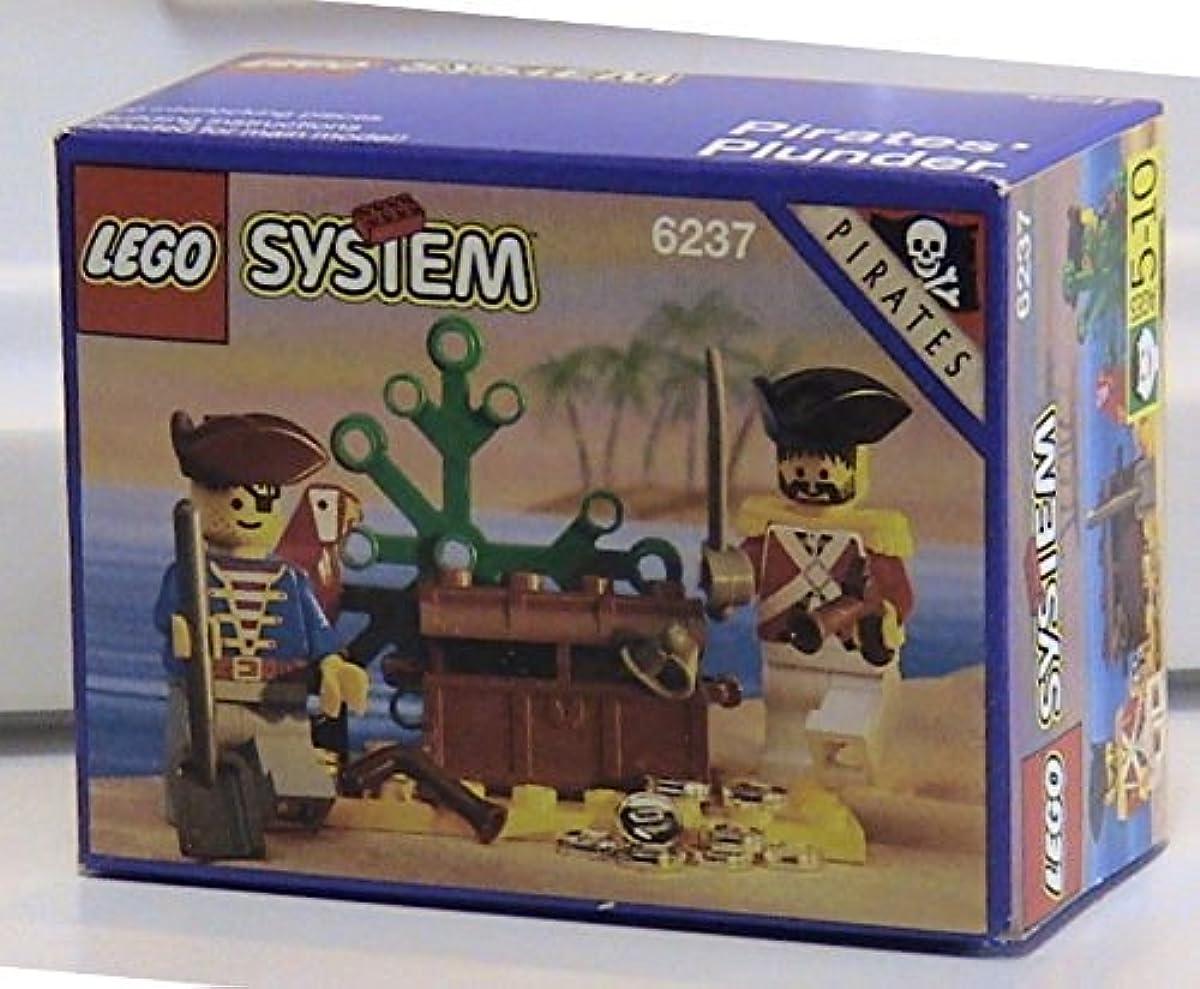 [해외] LEGO PIRATES PLUNDER 6237