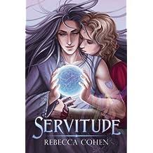 Servitude (Reagalos Book 1)