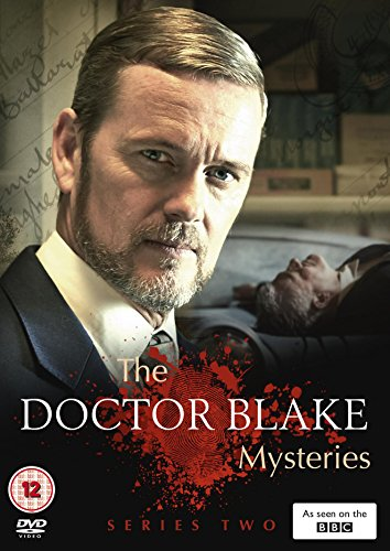 The Doctor Blake Mysteries - Series 2 [DVD] [2014] (Sacred 2 Best Class)