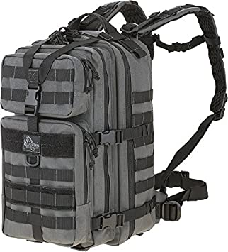 Maxpedition Unisex Falcon Iii Backpack Pt1430k Wolf Gray MAXPEDITION HARD-USE GEAR PT1430W