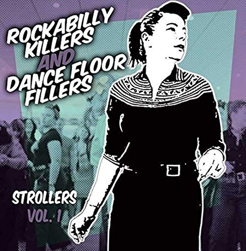 Max 80% Limited time cheap sale OFF Rockabilly Killers Dancefloor Fillers Various