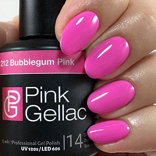 Gel Bubble Gum - 9