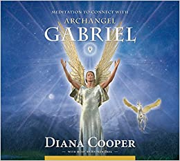 meditation to connect with archangel gabriel angel archangel