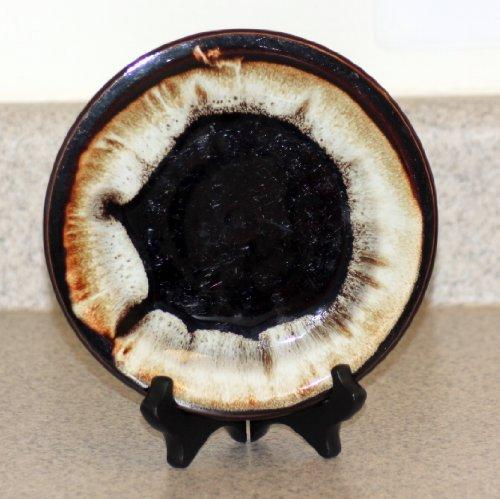 Vintage Pfaltzgraff Brown Drip - 6
