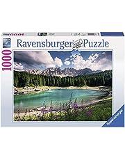 Ravensburger Ravensburger - Classic Landscape Puzzle 1000pc Jigsaw Puzzle