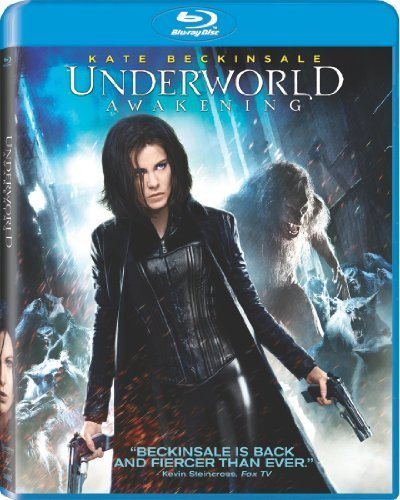 Underworld: Awakening [Blu-ray] by Sony Pictures Home Entertainment