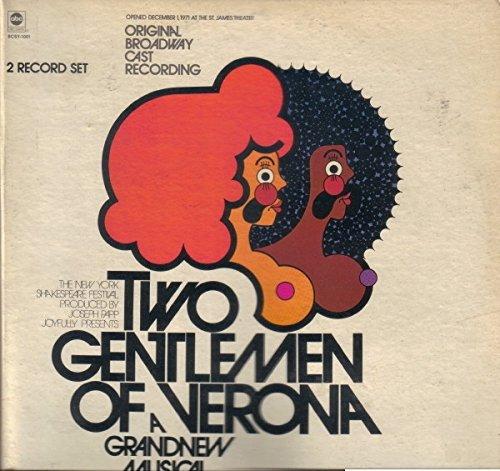 Verona Grande (Two Gentlemen of Verona: A Grand New Musical)