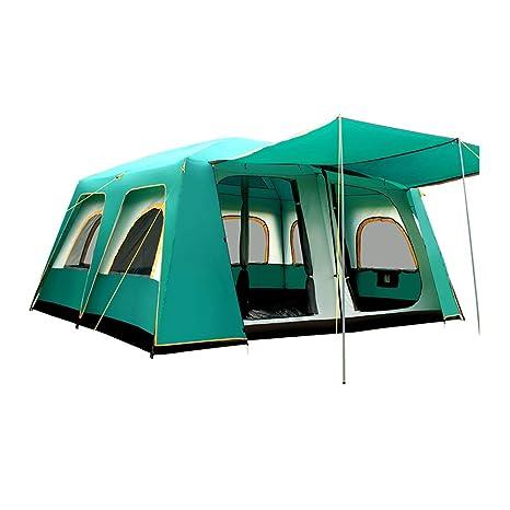 new concept 6e3e8 4bc8e Big Tent 10-16 Family Tent, Multi-Person, Double-Decker ...