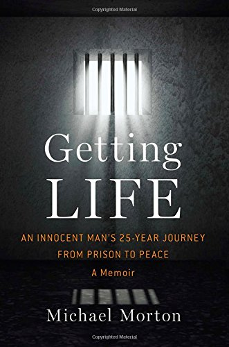 Getting Life: An Innocent Man