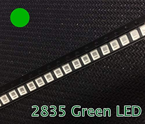 525 Nm Green Led Light in US - 3