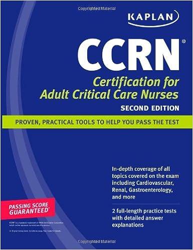 Ccrn ebook pass