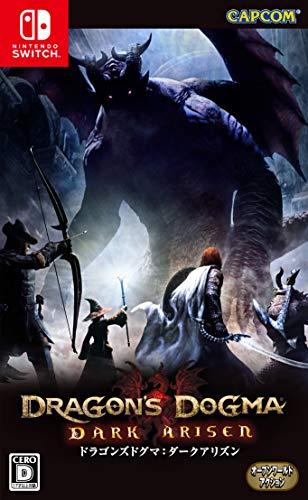 ドラゴンズドグマ:ダークアリズン [通常版]