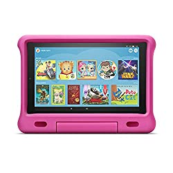 Image of the product All New Fire HD 10 Kids that is listed on the catalogue brand of Amazon.