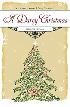 A Darcy Christmas by [Lathan, Sharon]