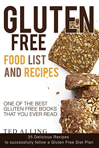gluten free dining cards - 7