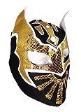 sin cara mask kids - SIN CARA Youth Lucha Libre Wrestling Mask - KIDS Costume Wear - Black