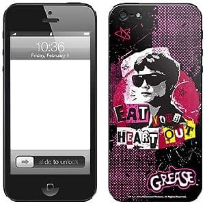 Zing Revolution Grease Premium Vinyl Adhesive Skin for Samsung Galaxy S III, Pink Ladies (MS-GREA30415)
