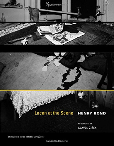 Download Lacan at the Scene pdf