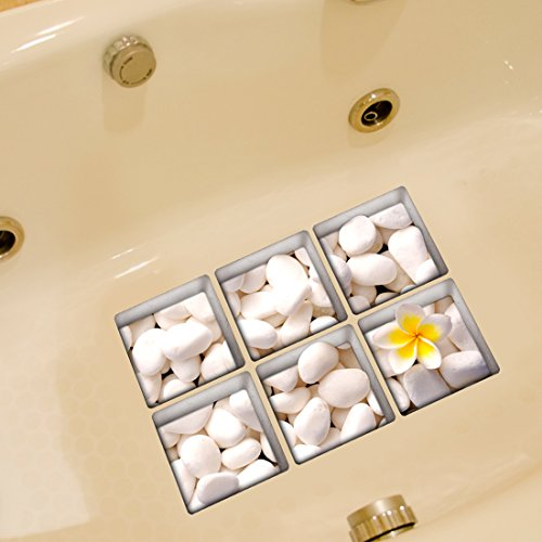 Non slip stickers for tub | Compare Prices at Nextag