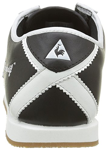 Schwarz Sneakers Whiteblack Wendon Unisex Le Black Erwachsene Optical White Coq Optical Sportif CxqTWwY7