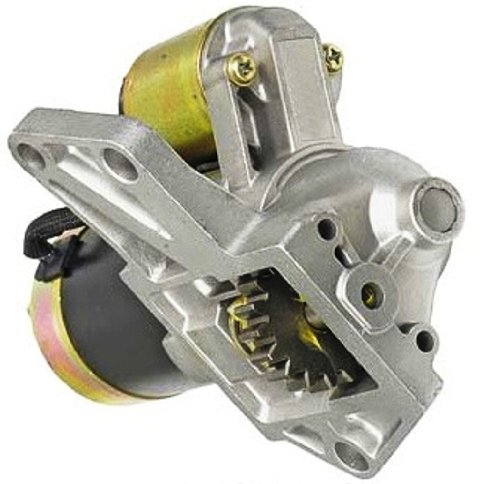 Discount Starter and Alternator 17798N Mazda MPV Replacement Starter