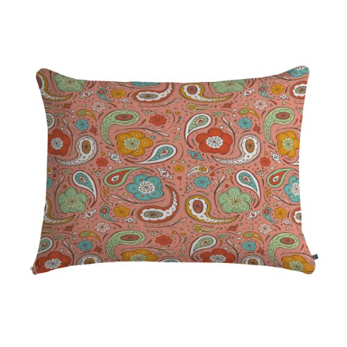 (Deny Designs Heather Dutton Adora Paisley Pet Bed, 28 by 18-Inch)