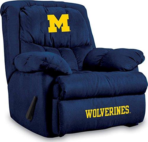 Michigan Wolverines Recliner Wolverines Recliner