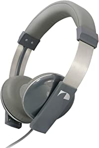 Nakamichi Amplified Stereo Headphones NK2000 Turbulence