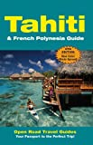 Tahiti and French Polynesia Guide, Jan Prince, 1593601506