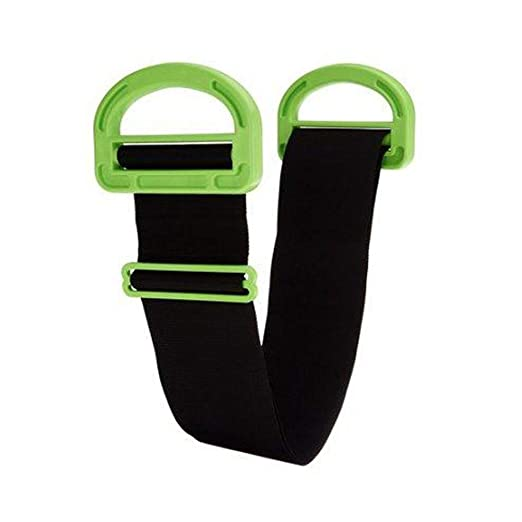Image result for Lifting Strap for 2 Movers clever carry
